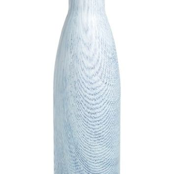 S'well 'Textile Collection - Blue Jean' Stainless Steel Water Bottle | Nordstrom