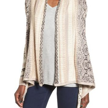Billabong Winter Wonderland Cardigan | Nordstrom