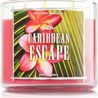 Caribbean Escape - Fragrance - Bath & Body Works