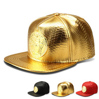 Hip-hop Hats Baseball Cap [10210215235]