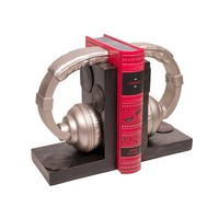 Headphone Bookend Set