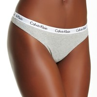 Calvin Klein | Thong Set - Pack of 2 | Nordstrom Rack