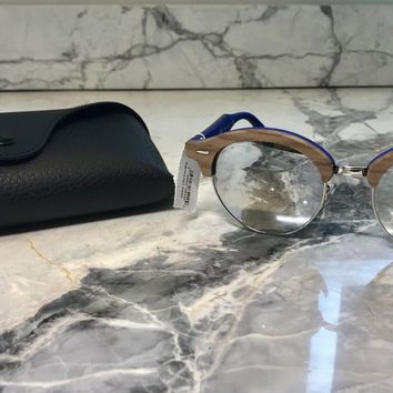Authentic Clubround Ray-Bans RB4246M
