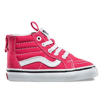 Toddlers SK8-Hi Zip | Shop At Vans