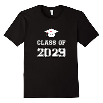 Kindergarten Back To School: Graduation Class Of 2029 TShirt