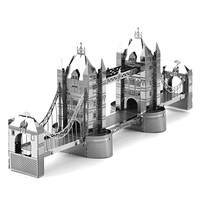 Metal Earth London Tower Bridge by Fascinations