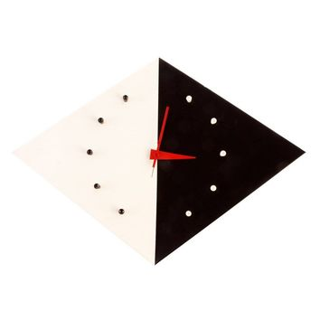 Reproduction of George Nelson Kite Clock | GFURN
