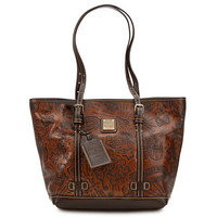 Disney Sketch Leather Shopper Bag by Dooney & Bourke | Disney Store