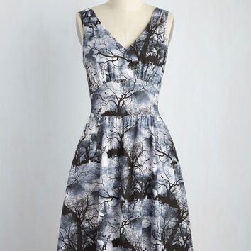 May She Dress in Peace | Mod Retro Vintage Dresses | ModCloth.com