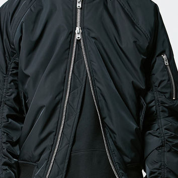 FOG - Fear Of God Raglan Bomber Jacket at PacSun.com