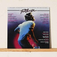 Various Artists - Footloose Soundtrack LP