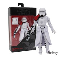 Star Wars Action Figure Collectible