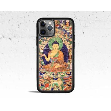 Buddha Phone Case for Apple iPhone