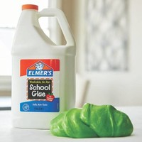 Elmer's® Washable School Glue, 1 Gallon