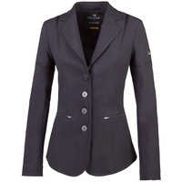 Equiline Aria Women's Competition Jacket in Black