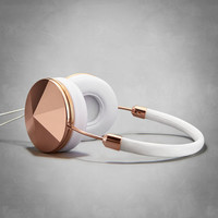 Frends Taylor Rose Gold Headphones