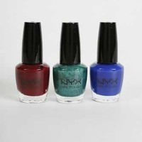 Nail Polish Pack - Fall Essential - Beauty Shop - Accessories