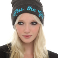 Disney The Little Mermaid Kiss The Girl Watchman Beanie