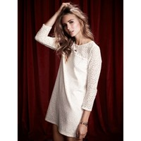 The Deavely Dress | Jack Wills