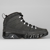 AUGUAU Nike Air Jordan 9 Retro Anthracite