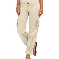 Request 7-Pocket Cargo Pants