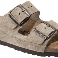Arizona Soft Footbed Sandal from Birkenstock Express