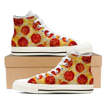 Pizza Shoes-Clearance