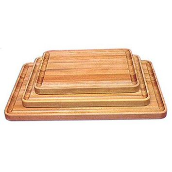 Professional Cutting Board with Juice Groove | www.hayneedle.com