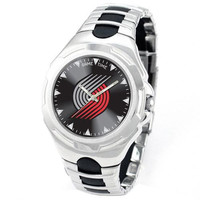 Portland Trail Blazers NBA Mens Victory Series Watch