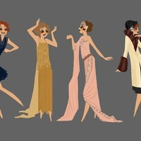 1920s part 2 by Erin Kavanagh