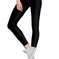 NEW! Logo Waistband Leggings
