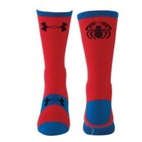Under Armour Men's Under Armour Alter Ego Spider-Man Crew Socks