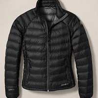 Downlight® Stormdown™ Hooded Jacket | Eddie Bauer