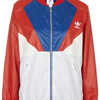 Archive Run Bomber Jacket by adidas Originals - Multi