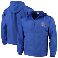 Men's Champion Royal Florida Gators Packable Jacket
