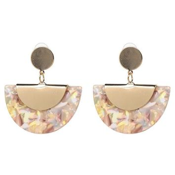 Biju Shine Earrings - 5 colors