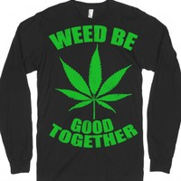 Black T-Shirt | Cute Valentines 420 Shirts