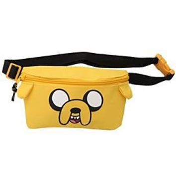 Adventure Time Jake Fanny Pack - 622905