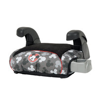 Disney Deluxe Belt-Positioning Booster Car Seat (Mickey Toss) BC082CAQ