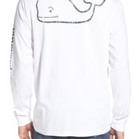 Vineyard Vines Pocket Long Sleeve T-Shirt | Nordstrom