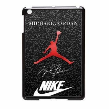 CREYUG7 Nike Michael Jordan Air Jordan iPad Mini 2 Case