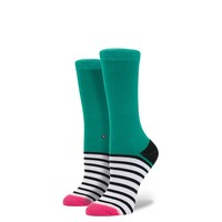 Stance | Mad Dog Green socks | Buy at the Official website Stance.com.