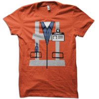 Emmet T-Shirt from These Shirts