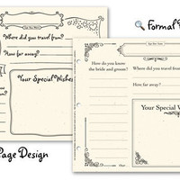 Welcome to the Guestbook Store! Wedding Guestbooks!