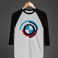 BMW Baseball Tee Collections