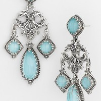 Women's Konstantino 'Aegean' Chandelier Earrings