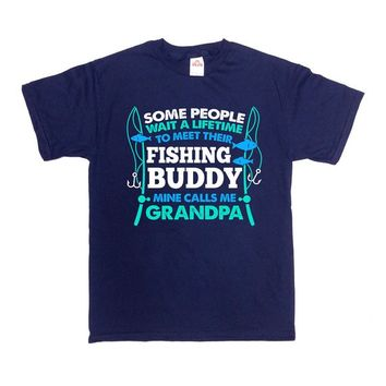 Fishing Shirt Fishing Gifts For Grandpa T Shirt Gifts To Grandpa Fathers Day Shirt Fisherman TShirt Outdoorsman Gift Outdoor Shirt - SA1102