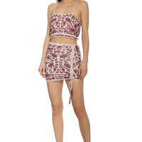 Raga Genevieve Crop Top