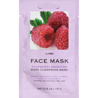 Face Mask - from H&M