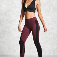 Active Zip Leggings